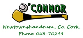 O'Connor Sports Coupons